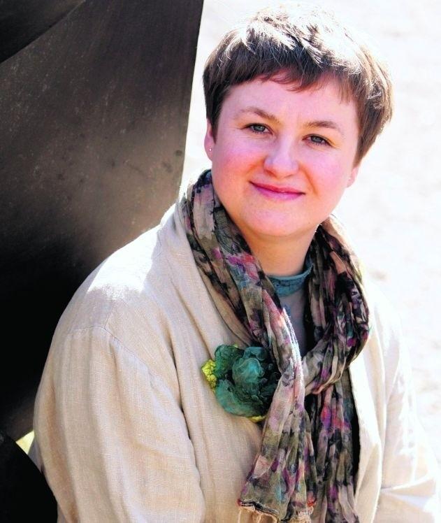 Agnieszka Szepetiuk-Barańska