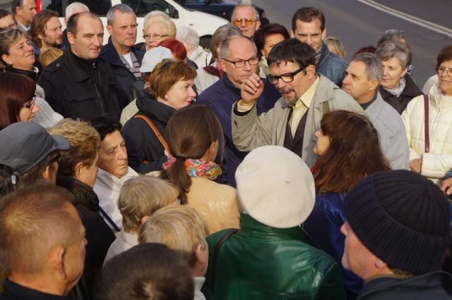 Kaliszobranie gromadzi wielu pasjonatów dziejów Kalisza