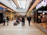 Galeria handlowa w Wałbrzychu znowu otwarta! Można tam normalnie robić zakupy