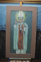 Pierwszy papieski ołtarz stanie w Łodzi