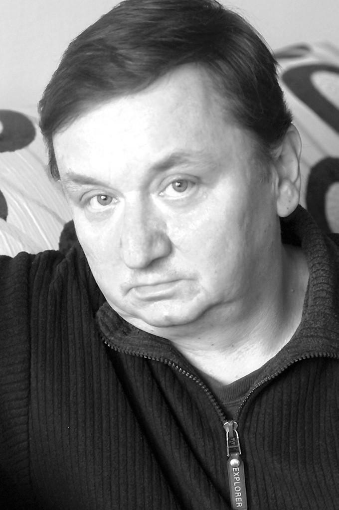 Maciej Wijatkowski: Żal mi Rosjan, Polaków też mi żal