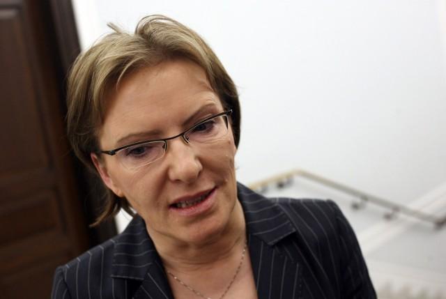 Ogłoszony przez minister Ewę Kopacz koszyk świadczeń gwarantowanych nie wnosi wiele nowego