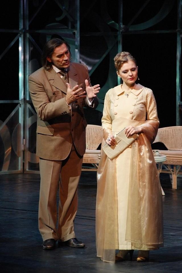 """W środę o 18.30 w Klubie Wytwórnia obędzie można obejrzeć musical Teatru Wielkiego """"My Fair Lady""""."""