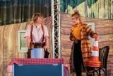 """Zamojskie Lato Teatralne. Spektakl dla dzieci """"Ach, jak cudowna jest Panama"""""""