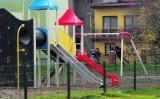 Puck: Monitoring na placach zabaw