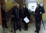 Telewizja Bydgoska w Izbie Regionalnej Radziejowa
