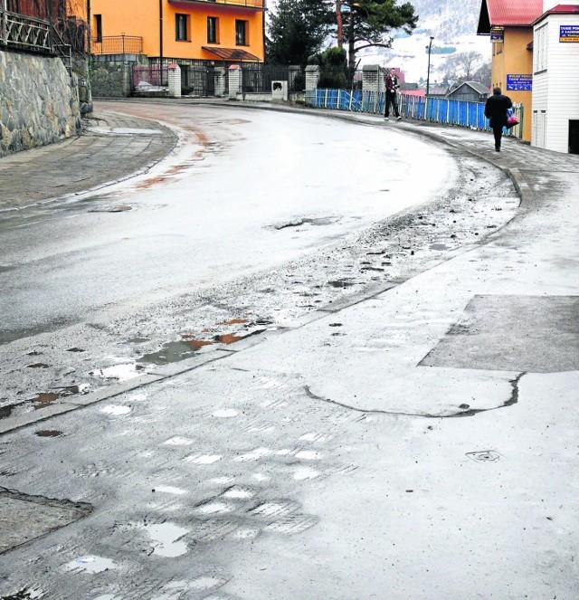 Ulica Szalaya od jutra zmieni się w wielki plac budowy