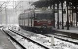 Kontrole w pociągach, aby podróżowało się lepiej
