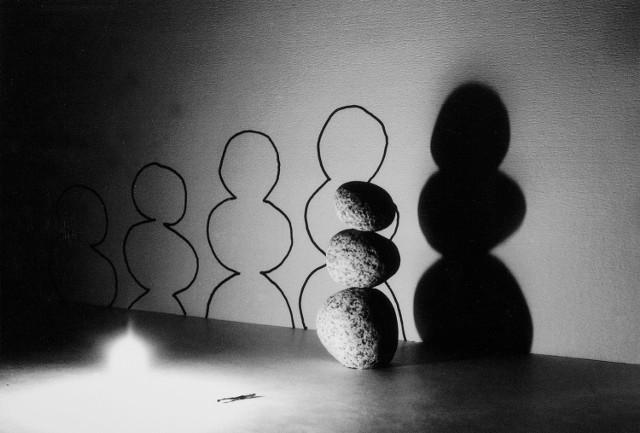Zygmunt Rytka - Obiekty chwilowe. Projekt transformacji, 1987