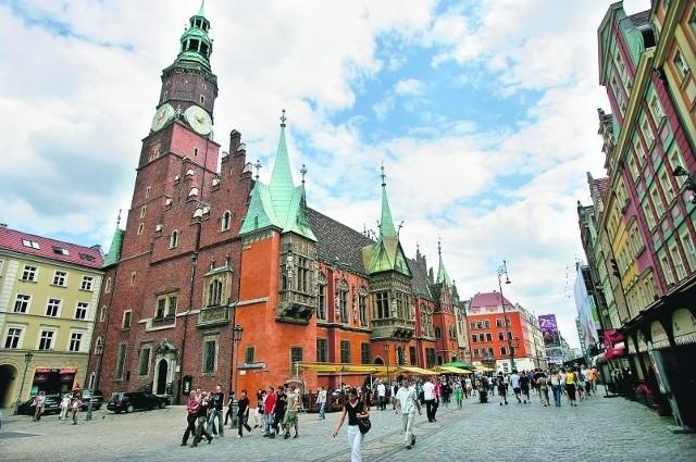 Wrocław już niemal dogonił stolicę pod względem wysokości cen