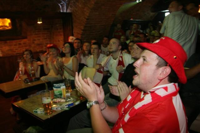 W łódzkich pubach będzie można oglądać mecze Euro 2012