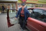 Awantura w sklepie sieci Biedronka w Bełchatowie pomiędzy klientem a pracownikiem ochrony zakończyła się interwencją policji