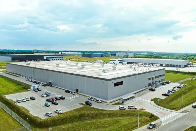 """Firma Phoenix Contact E-Mobility postawiła na Park Naukowo-Technologiczny """"Rzeszów-Dworzysko"""". Dotychczas w parku zainwestowało już 30 przedsiębiorstw."""