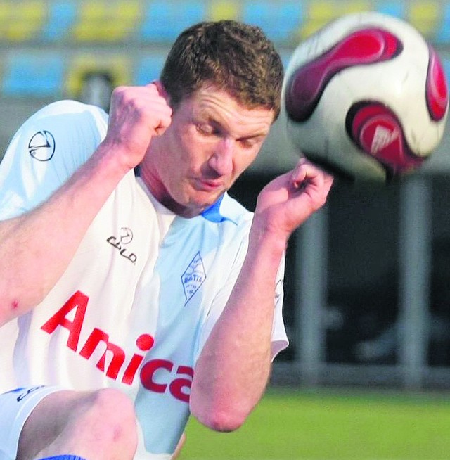 Biało-niebiescy u siebie pożegnają sezon 2010/2011