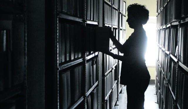 Archiwum jest administratorem naszych danych i musi je chronić zgodnie z ustawą