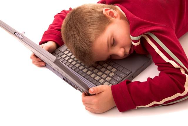 Dziecko i internet? Najpierw trzeba ustalić reguły