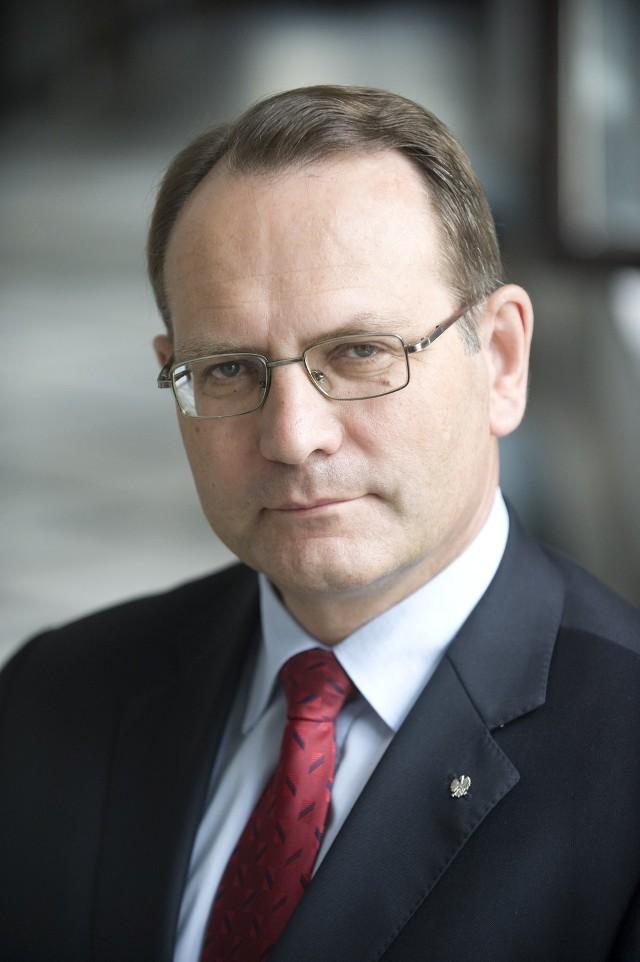 Eugeniusz Kłopotek ma dość politycznych waśni i krytyki ze strony kolegów. - Odpuściłem - mówi