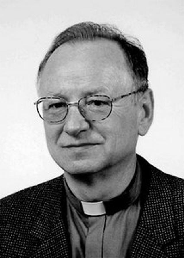 Zmarł ks. prof. Marian Rusecki, teolog KUL