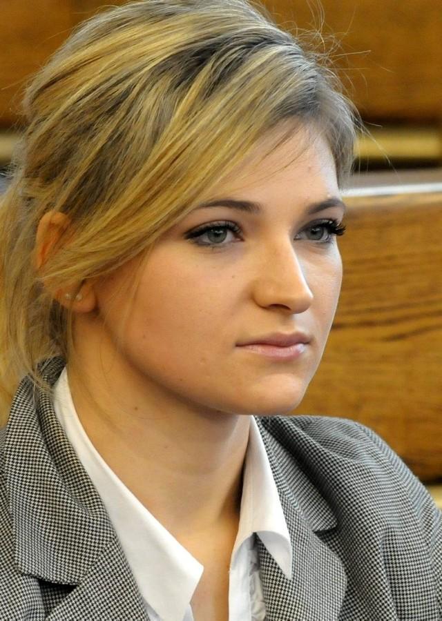 Beata Stepaniuk brała udział w pracach dwóch komisji, które odbyły się w tym samym czasie
