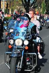 W Pelplinie beatyfikację Jana Pawła II uczczą motocykliści