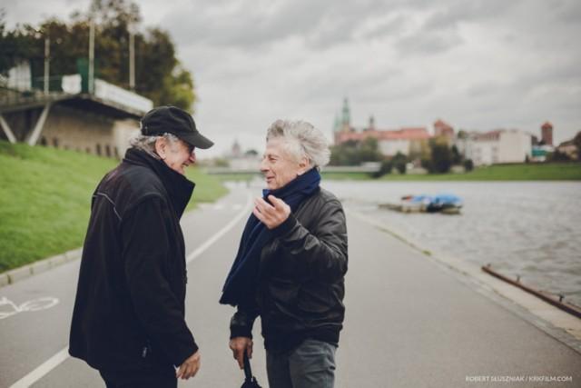 """Projekci """"Polański, Horowitz. Hometown"""" w Małopolskim Ogrodzie Sztuki będzie towarzyszyć spotkanie z twórcami filmu"""