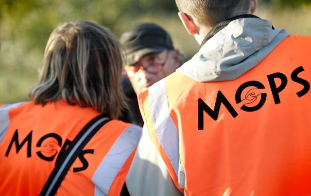 Co najmniej 60 osób straci prace w łódzkim MOPS-ie.