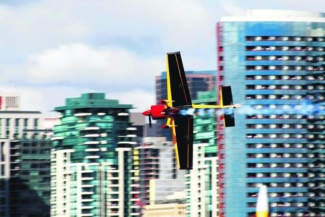 Małe samoloty mogą być łatwym łupem dla zamachowców