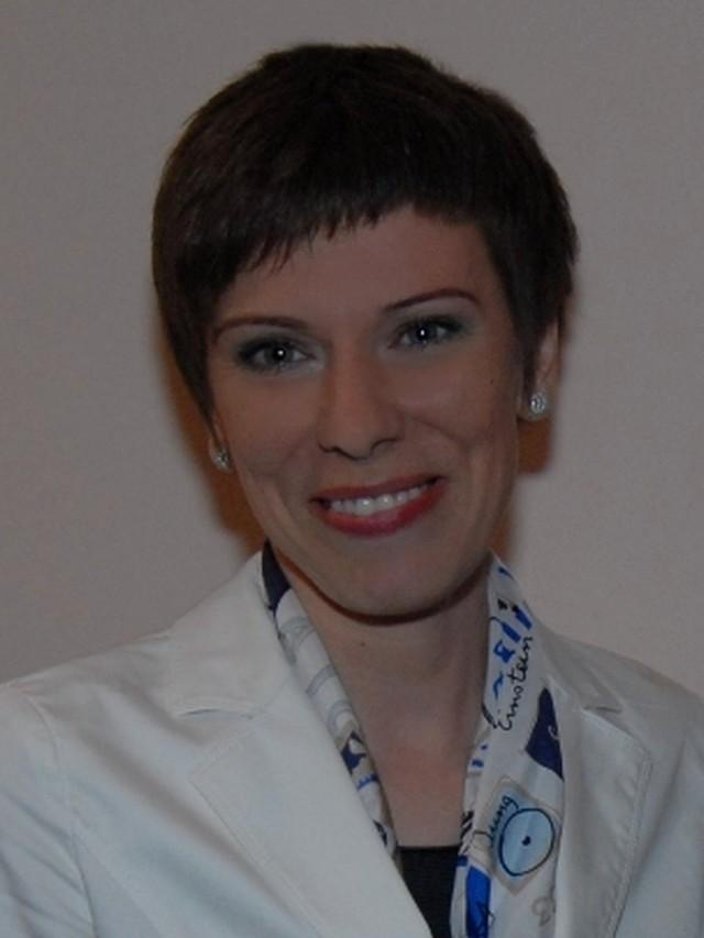 Anna Skupień