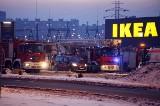 Poznań: Ewakuacja Ikei - kolejny fałszywy alarm. Film