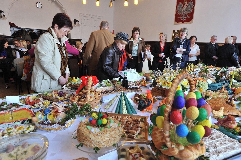 Wielkanoc Swiateczny Obiad Inny Niz Zwykle Glos Wielkopolski