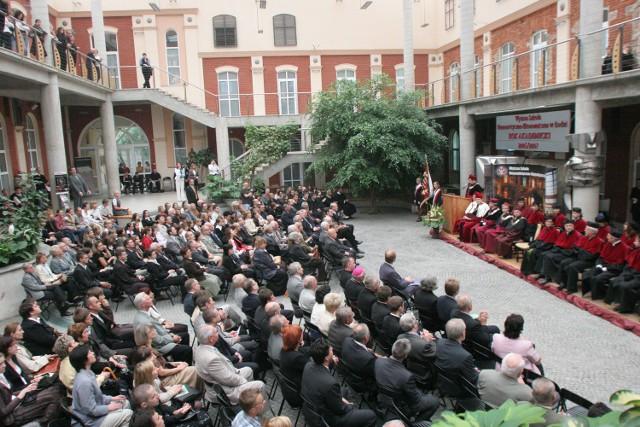 AHE wejdzie w skład Akademii skupiającej kilka uczelni