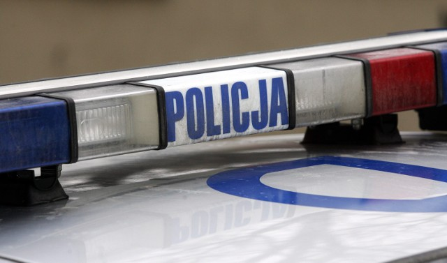 Ofiara śmiertelna w wypadku w Dąbrowicy Dużej