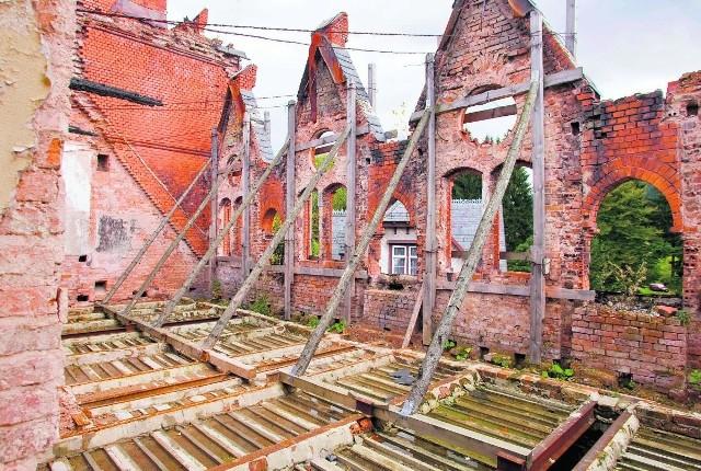 Byłe sanatorium w Sokołowsku (w gminie Mieroszów) ma się stać Laboratorium Kultury