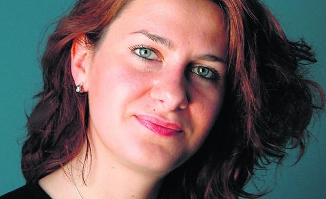 Karolina Koziolek