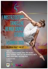 Taneczne Mistrzostwa odbędą sięw Międzychodzie: Zgłoszenia tylko do 5 lutego [SZCZEGÓŁY]