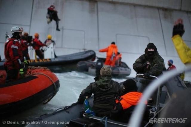 3 października pod konsulatem Federacji Rosyjskiej będą ...