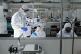 100 nowych zakażeń koronawirusem w woj. lubelskim. Sprawdź najnowsze dane