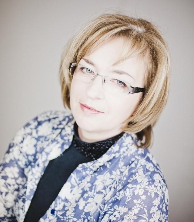 Bogna Kisiel