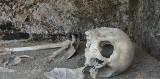 Szkielet z Piekar Śląskich to pozostałość zbrodni?