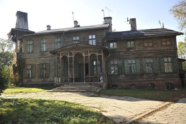 Folwark Meyera trafi do rejestru zabytków