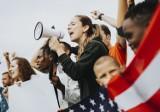 Przez Stany Zjednoczone przetacza się fala protestów