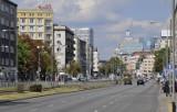 Warszawa. Ulica Puławska będzie węższa. Na jednej jezdni pojawią się miejsca parkingowe