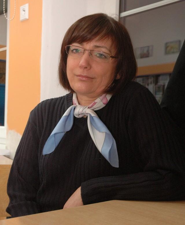"""Ewa Stolarska, wieloletnia wiceprezes Fundacji """"Mam marzenie"""", została uhonorowana Krzyżem Kawalerskim Orderu Odrodzenia Polski"""