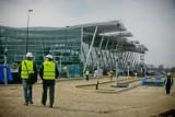 Wrocław: Opóźnienia na lotnisku (FILM)