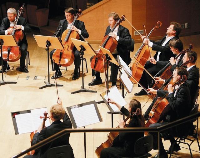 Perfekcyjni wiolonczeliści Wiolonczeliści Filharmonii Berlińskiej, esencja słynnej orkiestry