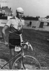 Historia Tour de Pologne. Wyścig kolarski na archiwalnych fotografiach