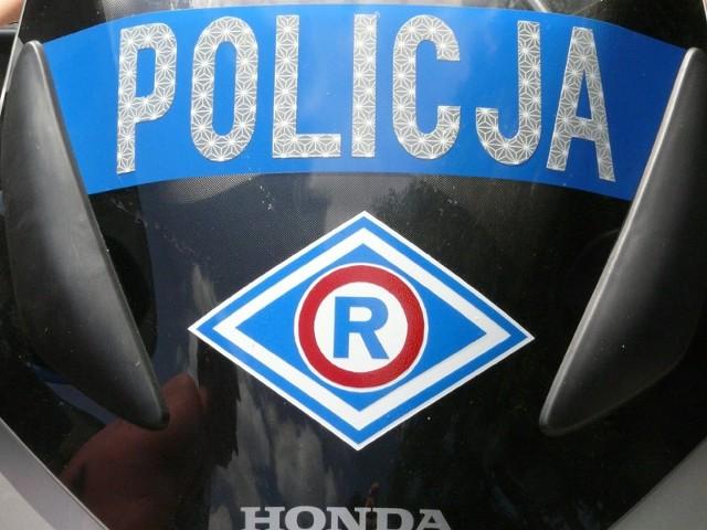 Policja zatrzymała złodzieja szamponów