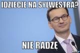 Sylwester potrwa do oporu. Rząd skazał Polaków na 11-godzinną imprezę MEMY. Obostrzenia i godzina policyjna w sylwestra nas zbulwersowała