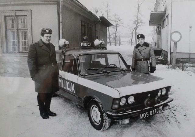 Z historii Lublina: Milicja ostrzega