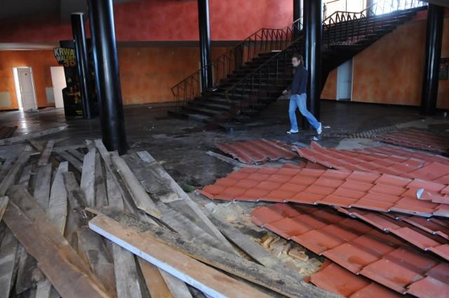 Lublin: Budynek kina Kosmos gotowy do wyburzenia